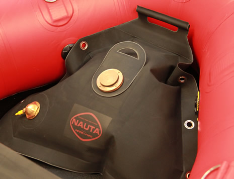 Zodiac Inflatable Boat >> Inflatable rescue boats - ONE Boat
