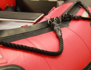 Grab Ropes